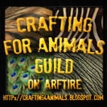 Crafting for Animals Guild