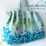 amanda handbag pattern by pacificdesigns
